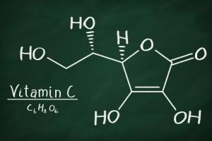 Vitamin C chemistry