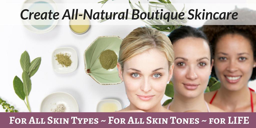 Create Your Skincare