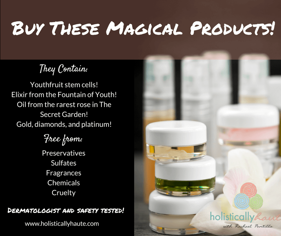 Buy These Magical Products!