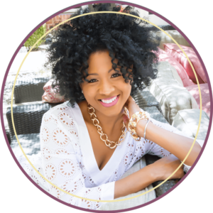 Kim Handy, Owner and Founder of GlammGirl