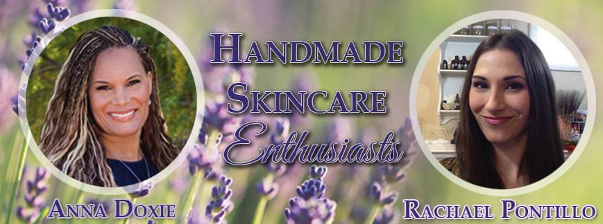 Handmade Skincare Enthusiasts FB group