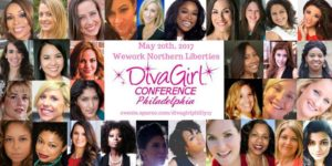 DivaGirl Philly Conference 2017