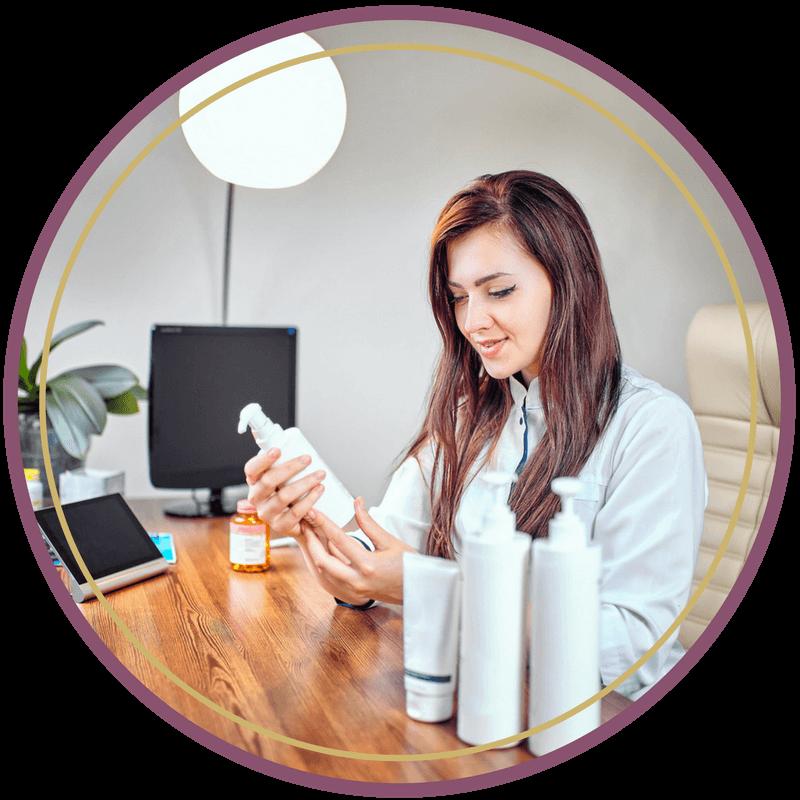Start Skin Care Line Natural Organic Skincare Business Online