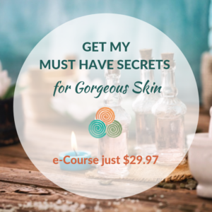 Must Have Secrets for Gorgeous Skin