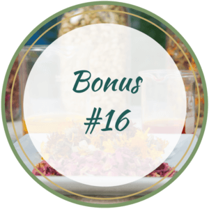 Bonus 16