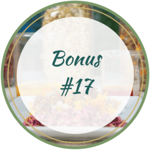 Bonus 17