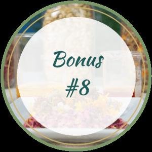 Bonus 8