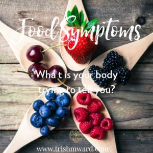 Food Symptoms What is your body trying to tell you?