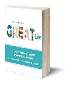 G.R.E.A.T. Life Plan E-book