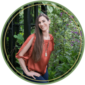 Rachael Pontillo Herbal Skincare Summit