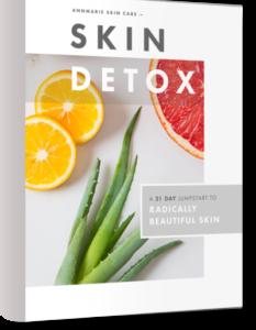 Skin Detox Book