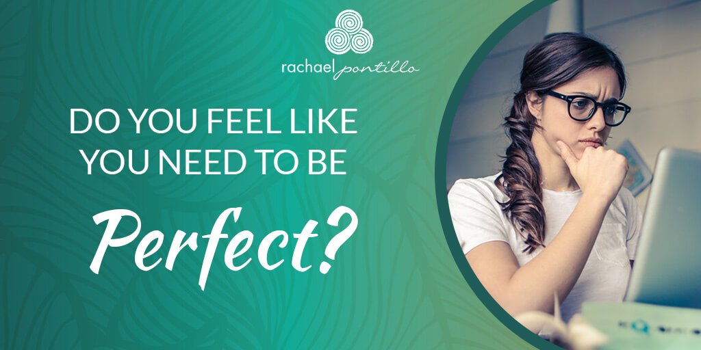 How to Overcome Perfectionism to Grow Your Skin Care Line