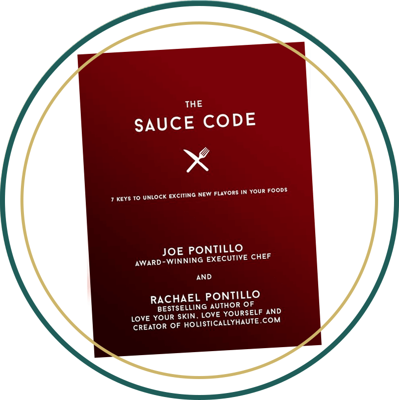 The Sauce Code Book