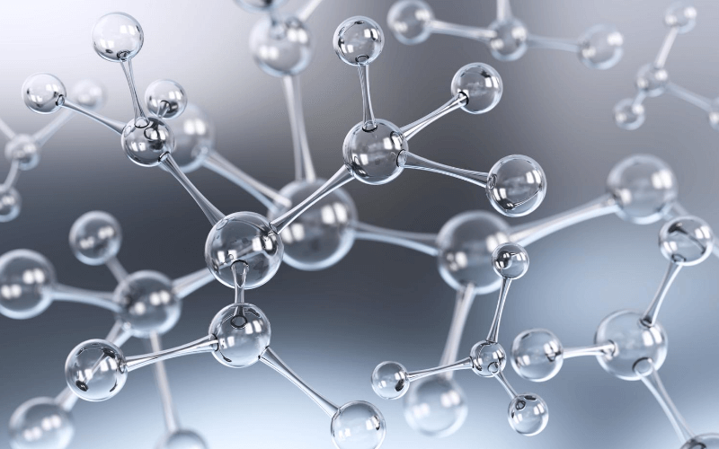 Collagen molecules