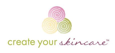 Create Your Skincare Course Logo