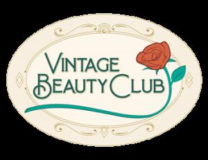 Vintage Beauty Club Logo