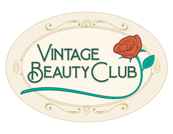 Vintage Beauty Club Logo
