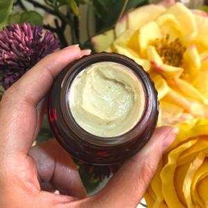 Vintage Beauty Cream