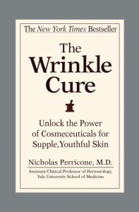 The Wrinkle Cure book by Nicholas Perricone, MD