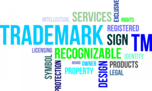 Words and concepts related to trademark