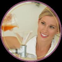 Tasha Hetke Create Your Skincare Student