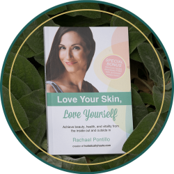 Love Your Skin, Love Yourself Book